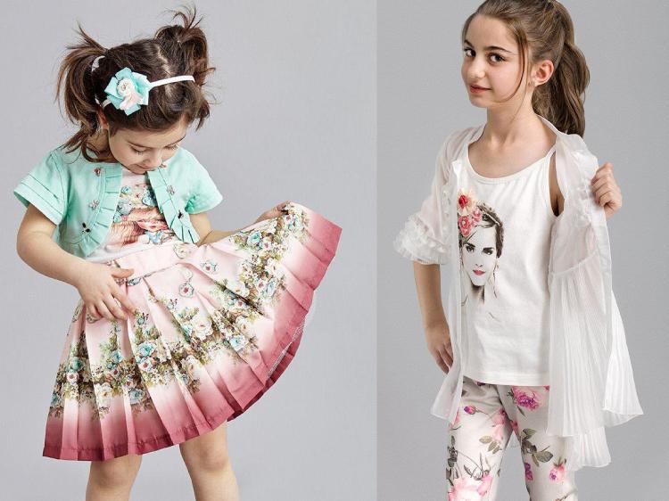 Viimsi Kauvanduskeskus Bellissimo fashion lasteriided
