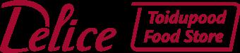 Viimsi Delice Toidupood logo Viimsi Kaubanduskeskuses
