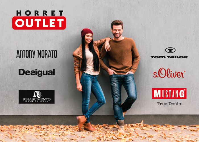 Horret Outlet